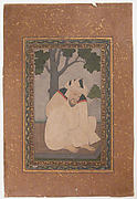 Portrait of a Sufi