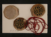 Portable Quran Manuscript