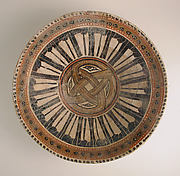 Two Bowls Inscribed,