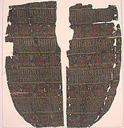 Chasuble Fragment