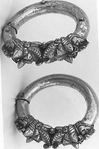 Bracelet, One of a Pair