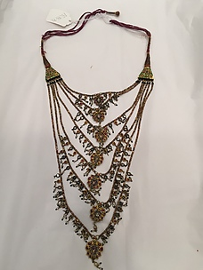 Seven-Stranded Necklace (Satlari)