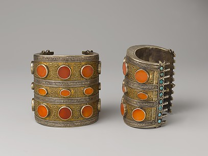 Pair of Armbands
