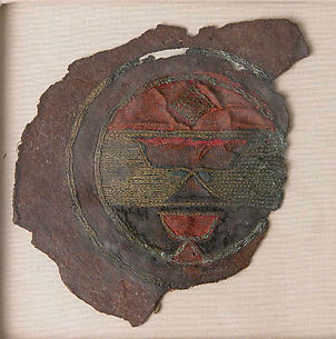 Fragment of Blazon