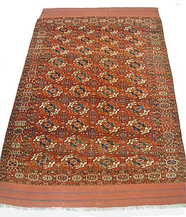 Tekke Main Carpet