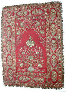 Hanging or Prayer Rug