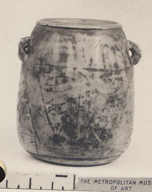 Toilet Vase