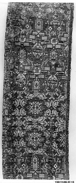 Fragment of Sash