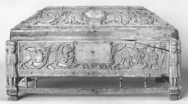 Morgan Casket