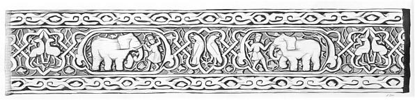Fragment of a Panel