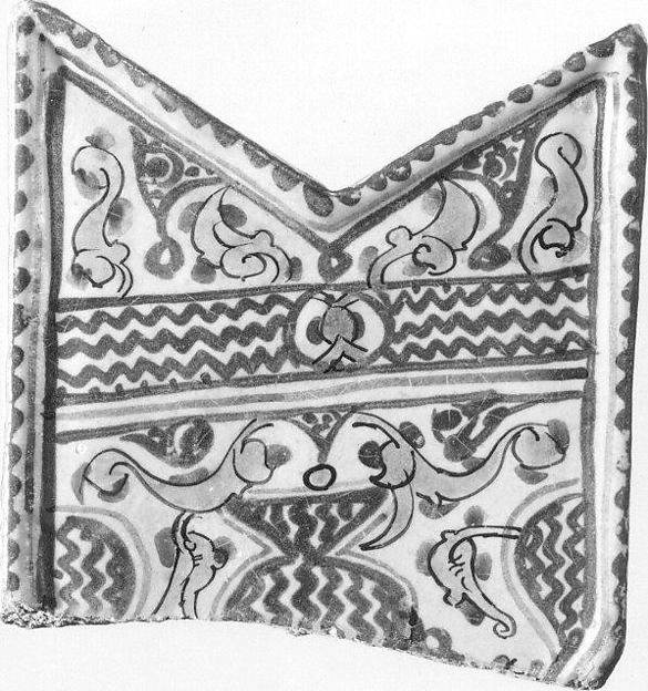 Fragmentary Tile