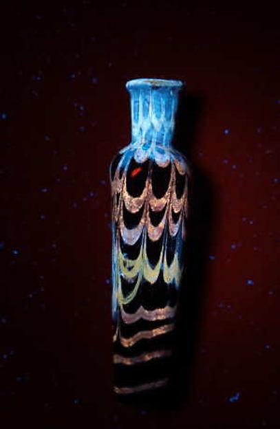 Cosmetic Flask