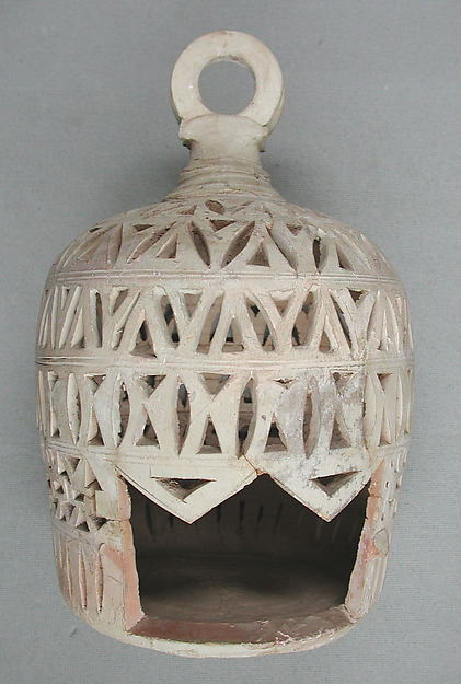 Lantern for a Lamp
