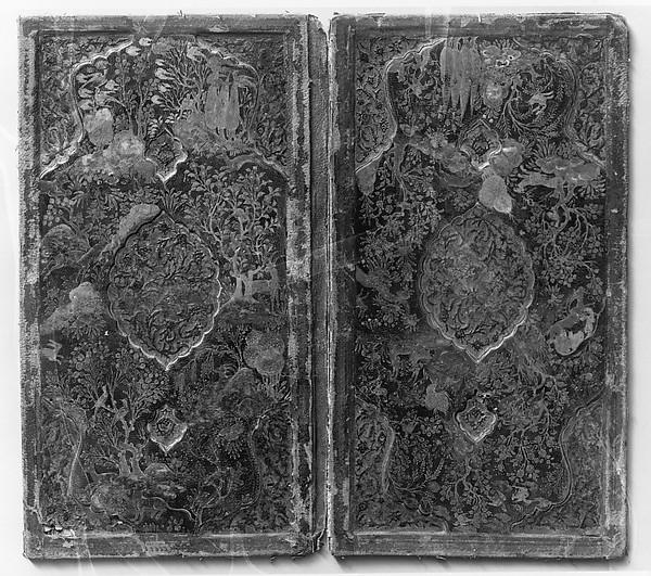 Bookbinding (Jild-i kitab)