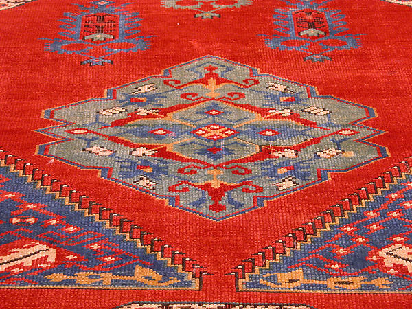 """Bellini"" carpet"
