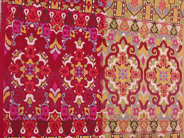 Moroccan Wedding Sash