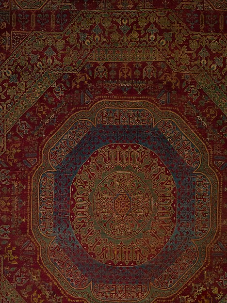 The 'Simonetti' Carpet