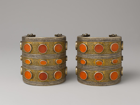 Pair of Armbands