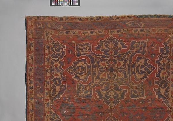 'Star Ushak' Carpet