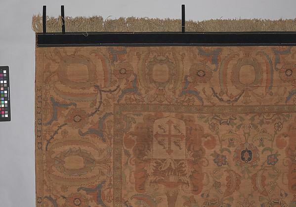 The Czartoryski Carpet