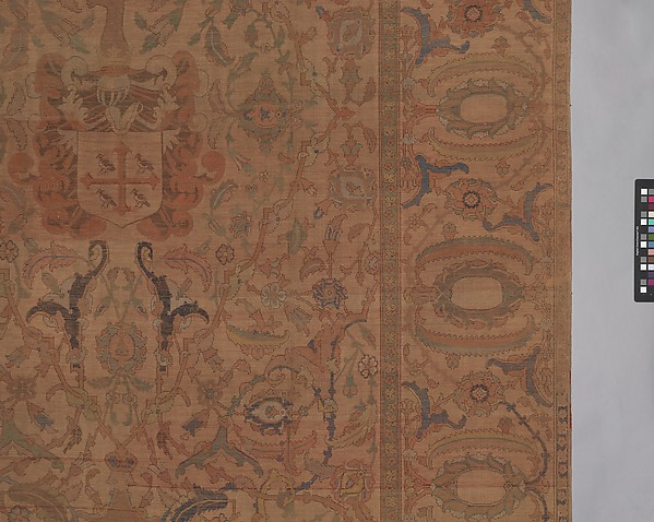 The Czartoryski Carpet
