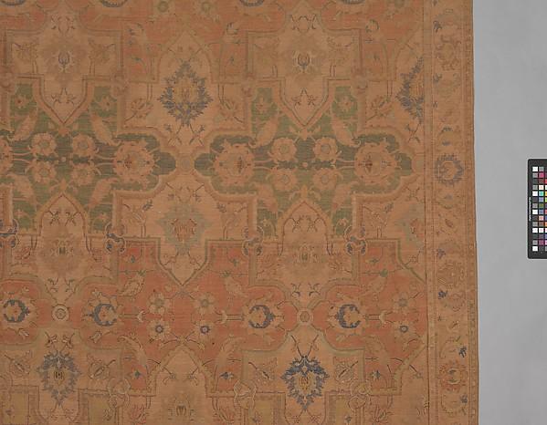 Polonaise Carpet