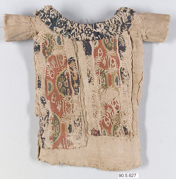 Doll's Tunic