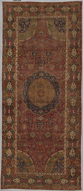 The Seley Carpet