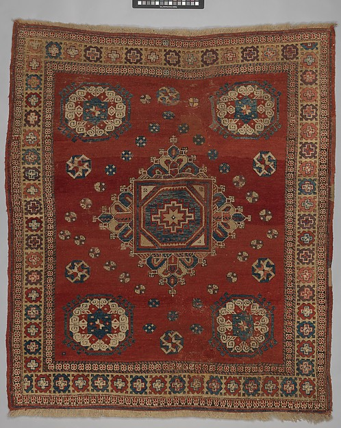 'Ghirlandaio' Carpet