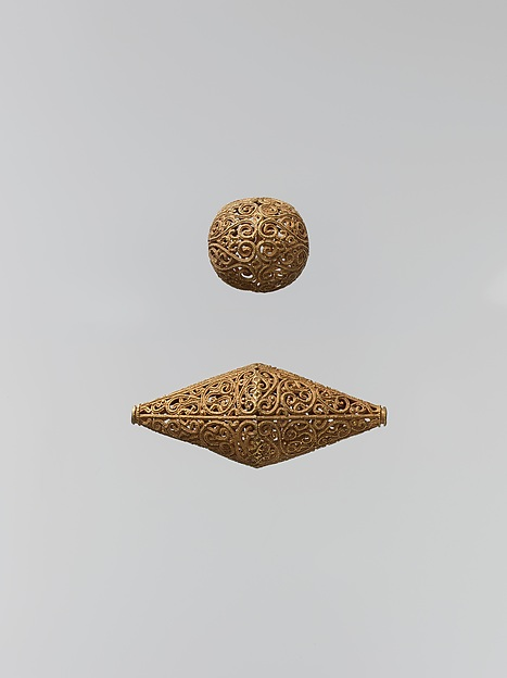 Spherical Bead