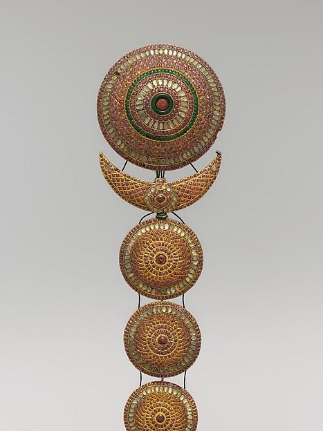 Plait Ornament (Jadanagam)