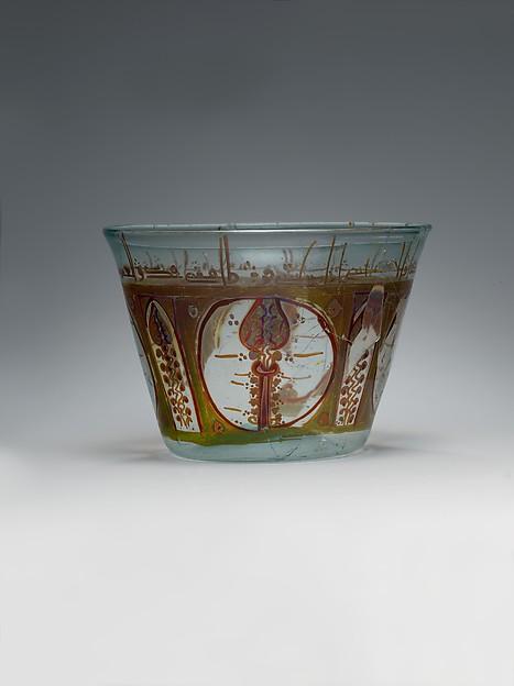 Glass Bowl