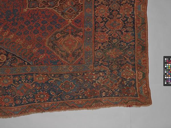"""""""Medallion Ushak"""" Carpet"""