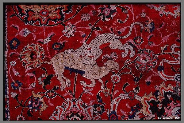 The Emperor's Carpet