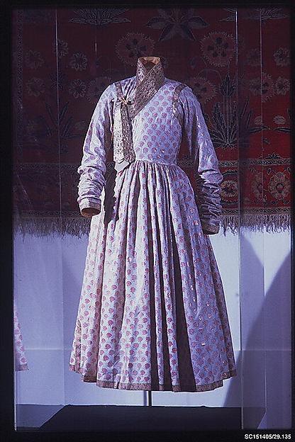Man's robe (jama)