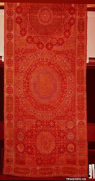 The 'Simonetti' Carpet