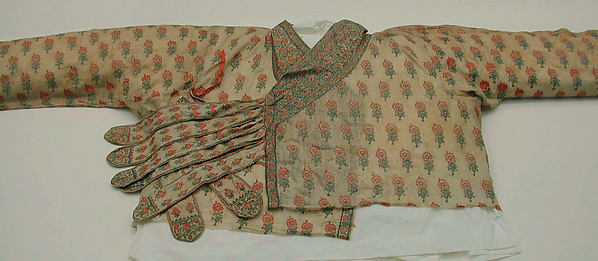 Fragment of a Robe