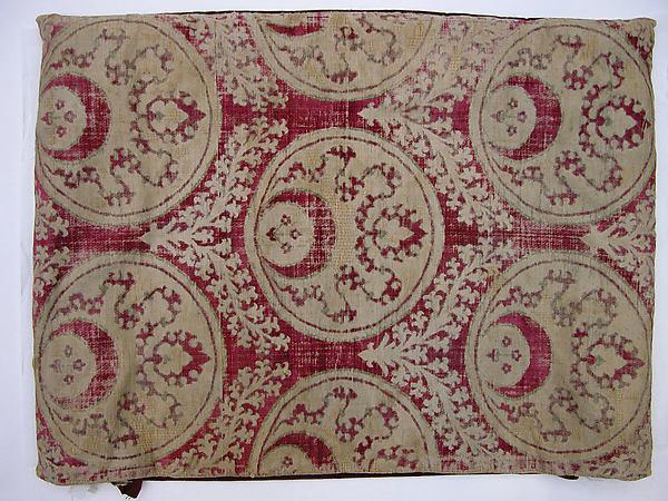 Cushion Cover (Yastik)