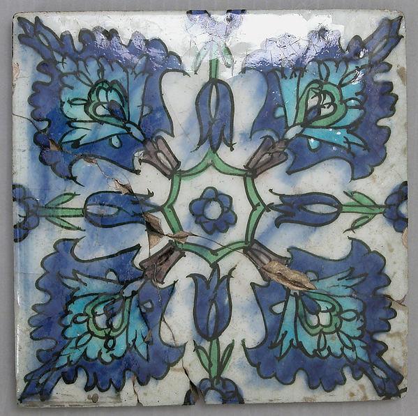 Tile Panel