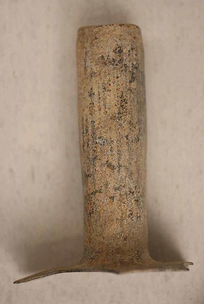 Fragment of a Bottle
