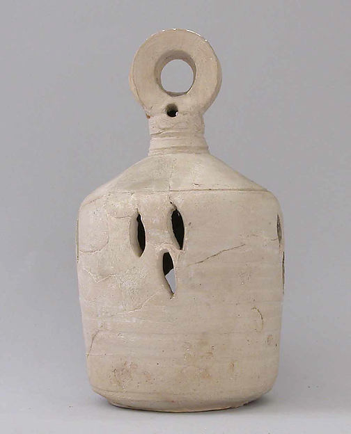 Earthenware Lantern