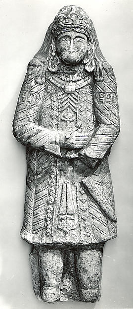 Princely Figure with Jewelled Crown