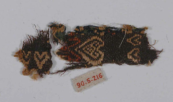 Fragment of a Band
