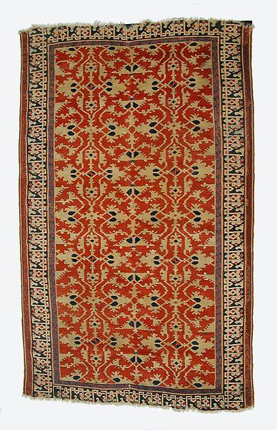 'Lotto' Carpet