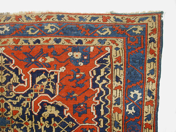 'Star Ushak' Carpet