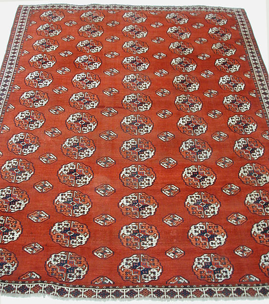 Salor Main Carpet