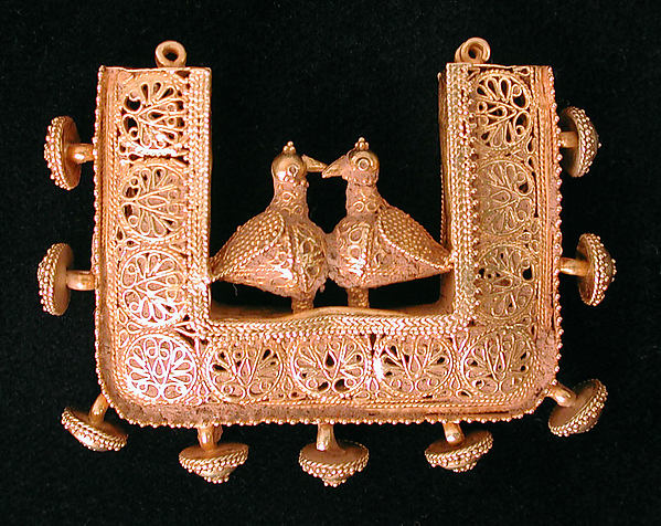Earrings and Pendant