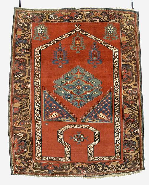 Bellini carpet