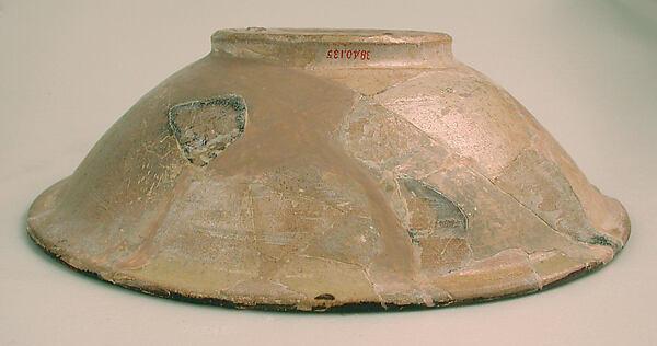Imitation Bichrome Luster Bowl