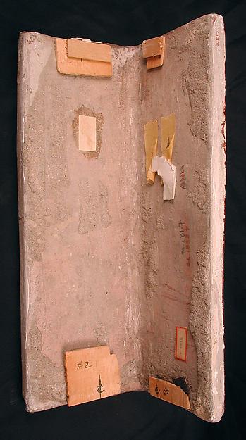 Three Corner Tiles